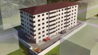 Dristor Residential 3