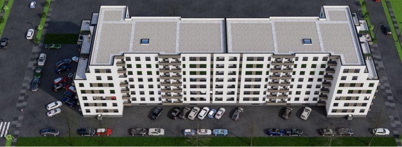 Splaiul Unirii Residece 2 -apartamente cu 2 si 3 camere