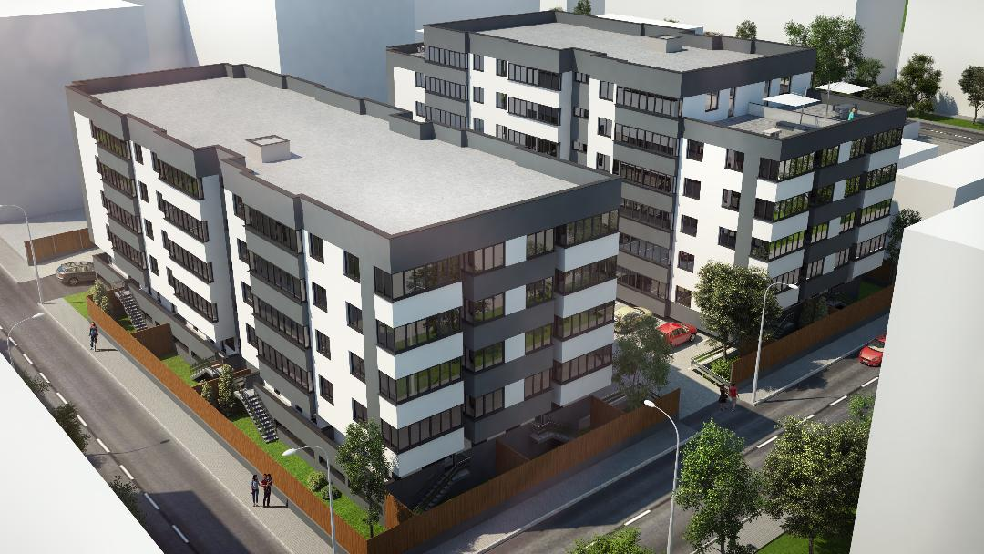 Dristor Residential 4
