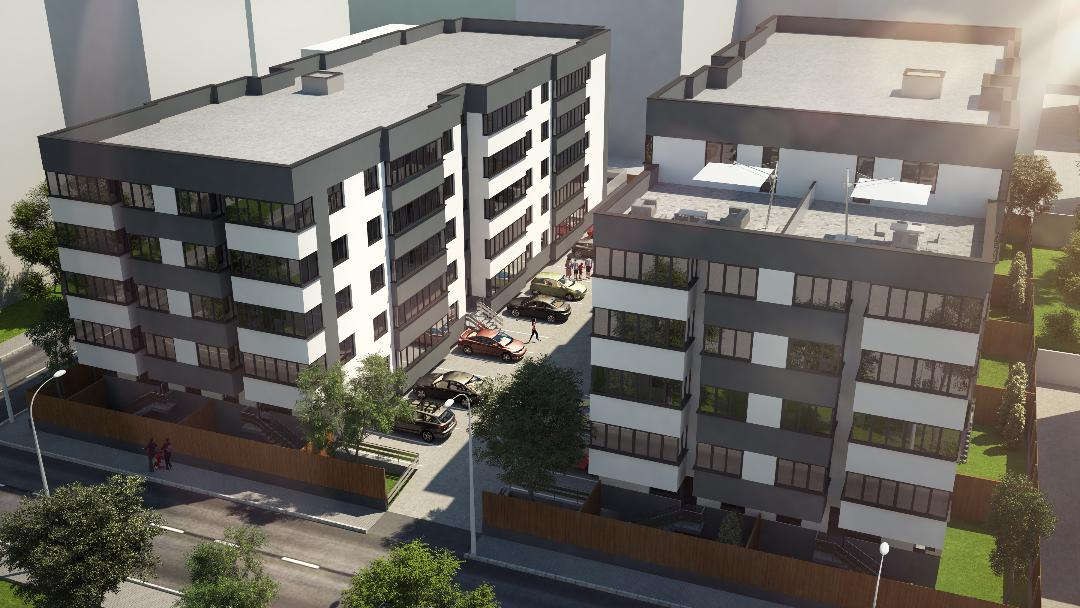 Dristor Residential 5